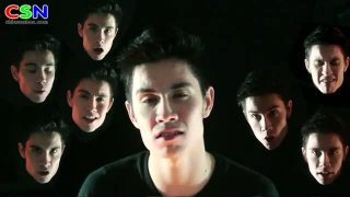 Somebody That I Used To Know (A Cappella Version) - Sam Tsui