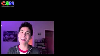 Payphone; Telephone - Sam Tsui
