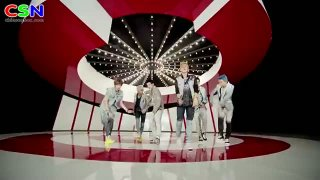 Be Ma Girl (Performance Version) - Teen Top