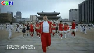 Korea - Psy