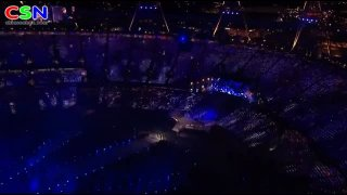 Rule The World (London 2012 Olympic Games) - Take That