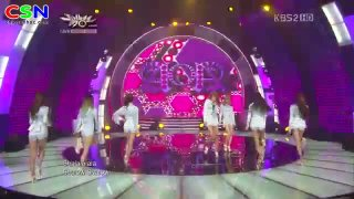 Elvis (170812 Music Bank) - AOA