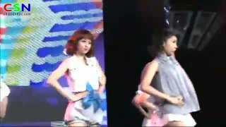 Venus (270812 Mtv The Show) - Hello Venus