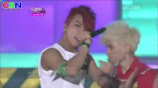 Rock Ur Body (Music Bank Kpop Festival) - VIXX