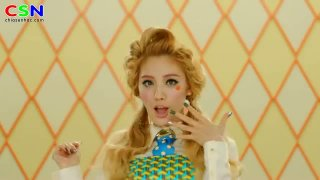 Lipstick - Orange Caramel
