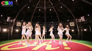 Oh! (Japanese Dance Version) - Girls' Generation