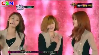 Poison; M Countdown Smile Thailand - Secret