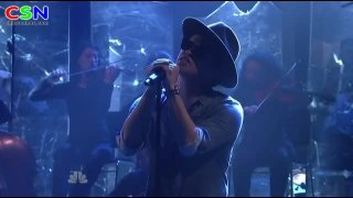 Young Girls (Saturday Night Live) - Bruno Mars
