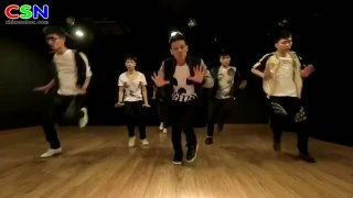 Mama (EXO Dance Cover) - St.319