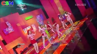 Have, Don't Have (161112 Music Bank Comeback Stage) - Dalshabet
