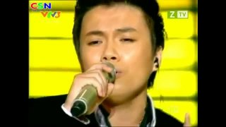 Who's Loving You - Đỗ Xuân Sơn