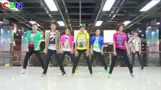 Mr. Simple (Super Junior Dance Cover) - St.319