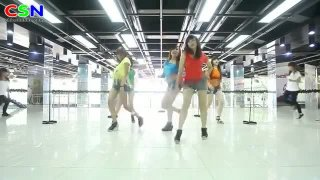 Step (Kara Dance Cover) - St.319