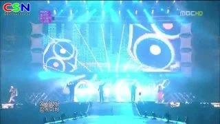 Hands Up (MBC Korean Music Wave in Kobe) - 2PM