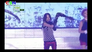 I Love You (2012 MelOn Music Awards) - 2NE1