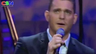 Me And Mrs. Jones (Live At Madison Square Garden) - Michael Bublé