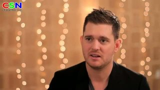 All I Want For Christmas Is You (Studio Clip) - Michael Bublé