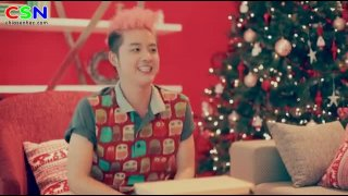 All I Want For Christmas Is You - Đại Nhân; Thanh Duy