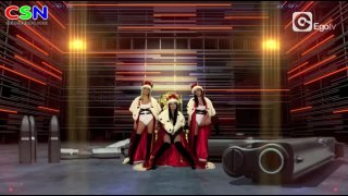 Gun (Clean Version) - Serebro