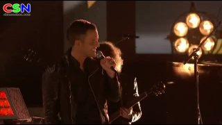 Here With Me (The Voice US 2012) - Cassadee Pope; The Killers