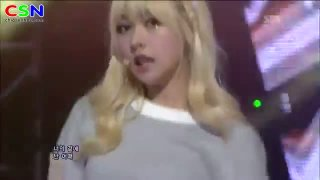 What Are You Doing Today (231212 SBS Inkigayo) - Hello Venus