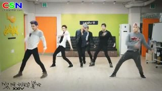 On And On (Dance Practice) - VIXX