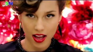 Girl On Fire (Japanese Version) - Alicia Keys