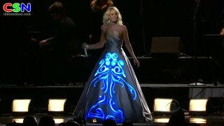 Blown Away, Two Black Cadillacs (Grammy 2013) - Carrie Underwood