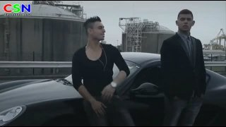 Laugh Till You Cry - Faydee; Lazy J