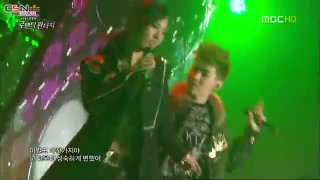 I Am (Mbc Romantic Fantasy) - SNSD; Henry