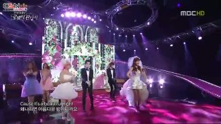 Marry You - SNSD; EXO