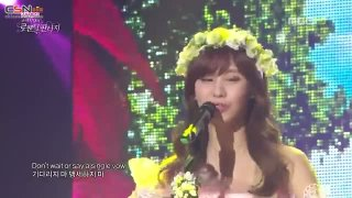 Speak Now - Seohyun