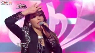 I Will Show You (021112 Music Bank) - Ailee