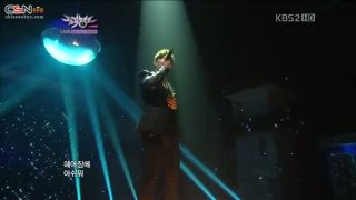 Men Are All Like That (021112 Music Bank Comeback... - Kim Jong Kook