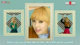What Are You Doing Today (Vietsub) - Hello Venus
