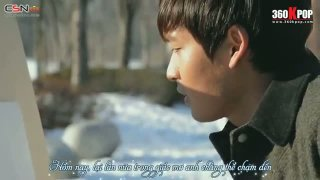 Goodbye In Once Upon A Time (Vietsub) - Eric Nam