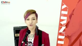 Fly To Love - LUNAFLY