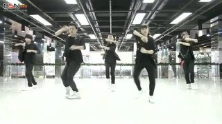 Paradise (Infinite Dance Cover) - St.319