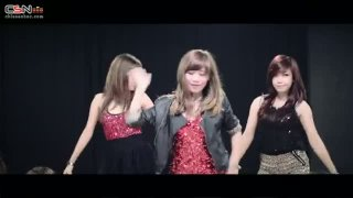 Twinkle (Snsd's Taetiseo Dance Cover) - St.319
