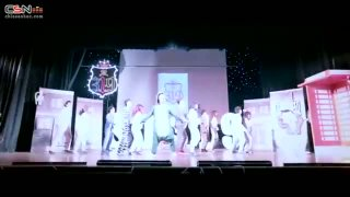 Gangnam Style (Pijama Ver) (Psy Dance Cover)... - St.319