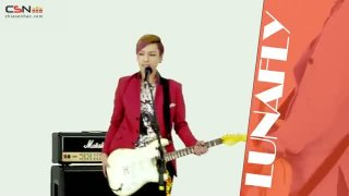 Fly To Love (English Ver.) - LUNAFLY