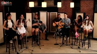 Mirrors - Boyce Avenue; Fifth Harmony