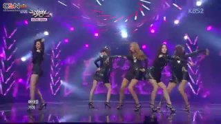Love Sick (26.07.13 Music Bank) - TAHITI