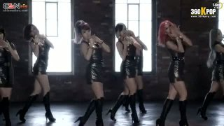 Day By Day (Dance Ver.) (Vietsub) - T-Ara