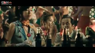 Roly Poly (Full Mv) - T-Ara