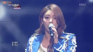 Like Being Shot By Gun + I Will Show You(Music... - Ailee
