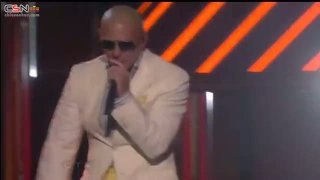 Live It Up (Billboard Music Awards) - Jennifer Lopez; Pitbull