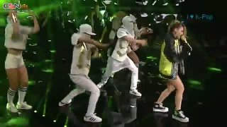 The Baddest Female (Remix Ver.) (23.0613 Sbs... - CL