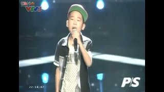 Gặp Mẹ Trong Mơ (The Voice Kid) - Trần Ngọc Duy
