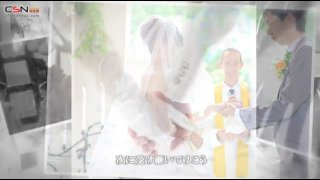 Wedding Dress (Memories Version) - DBSK